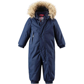 Reima Toddlers Gotland Overall Navy